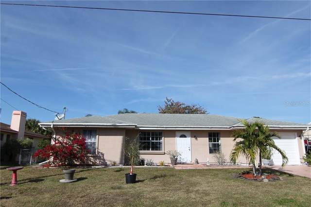 18514 Fort Smith Circle, Port Charlotte, FL 33948 (MLS #C7437848) :: EXIT King Realty