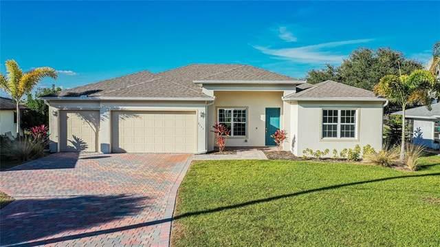 2153 Pagoda Lane, Punta Gorda, FL 33983 (MLS #C7437861) :: Team Bohannon Keller Williams, Tampa Properties