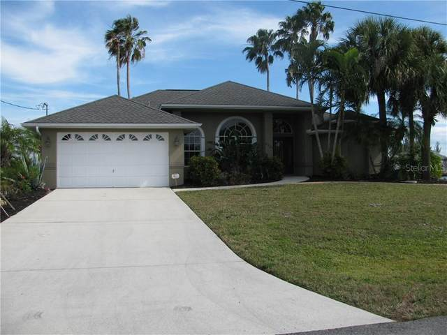 8324 Burwell Circle, Port Charlotte, FL 33981 (MLS #C7437870) :: Young Real Estate