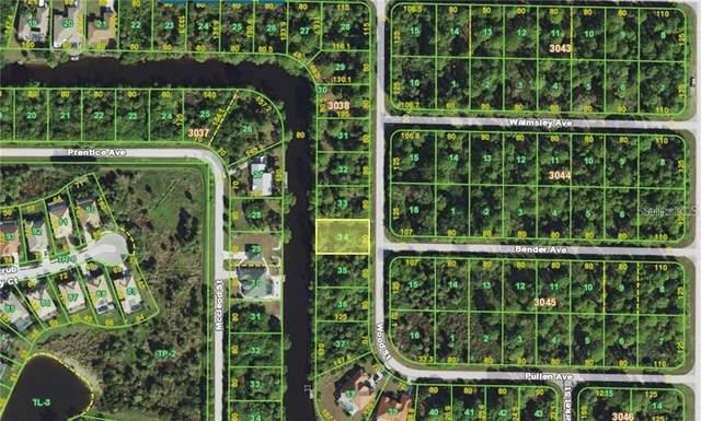 2149 Wood Street, Port Charlotte, FL 33953 (MLS #C7437874) :: BuySellLiveFlorida.com
