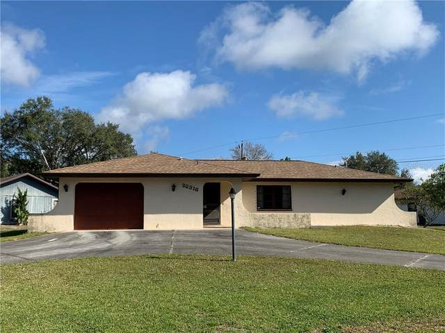 22316 Hallstead Avenue, Port Charlotte, FL 33952 (MLS #C7437877) :: Homepride Realty Services