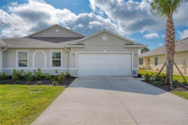 7353 W Lenox Circle, Punta Gorda, FL 33950 (MLS #C7437882) :: Bustamante Real Estate