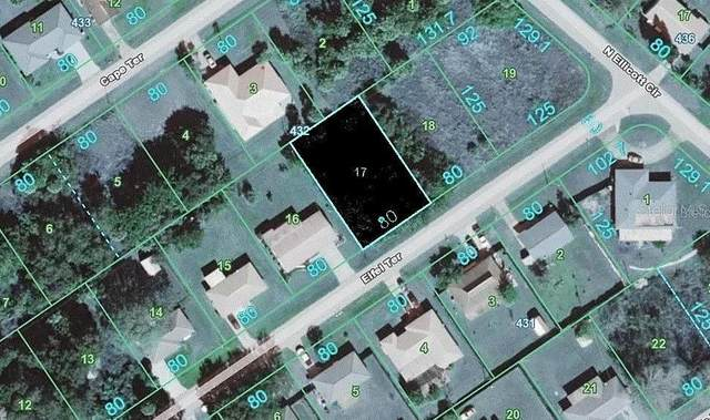 618 Eifel Terrace NW, Port Charlotte, FL 33952 (MLS #C7437883) :: Team Buky