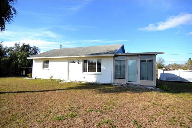 517 Hiram Street, Punta Gorda, FL 33982 (MLS #C7437885) :: Griffin Group