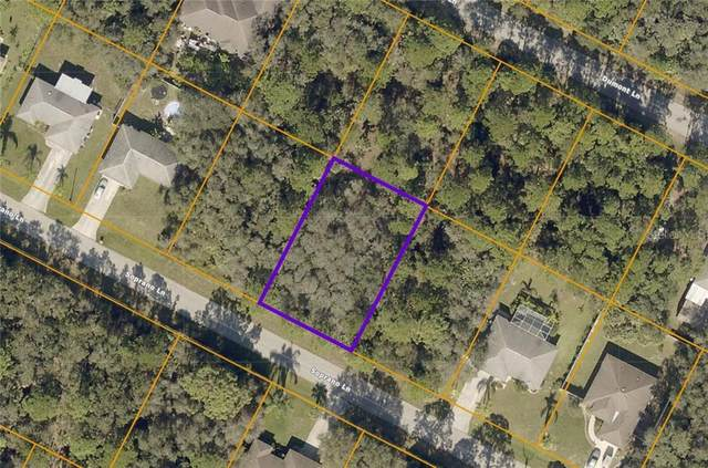 LOT 34 Soprano Lane, North Port, FL 34286 (MLS #C7437888) :: New Home Partners