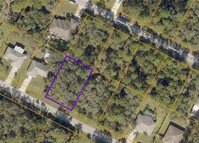 LOT 35 Soprano Lane, North Port, FL 34286 (MLS #C7437889) :: New Home Partners