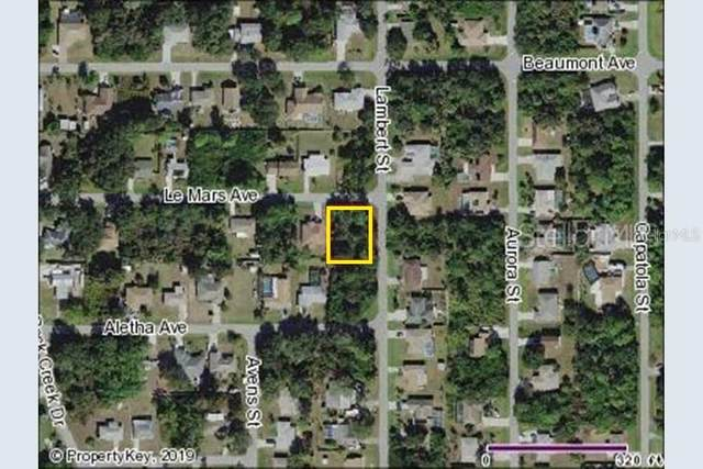 1101 Le Mars Avenue, Port Charlotte, FL 33948 (MLS #C7437896) :: The Light Team