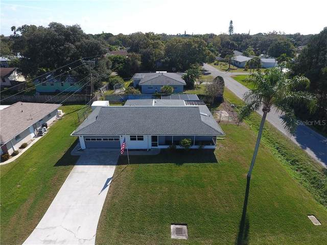 341 Crane Road, Venice, FL 34293 (MLS #C7437901) :: Griffin Group