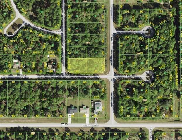 12256 Darden Street, Port Charlotte, FL 33981 (MLS #C7437903) :: The BRC Group, LLC