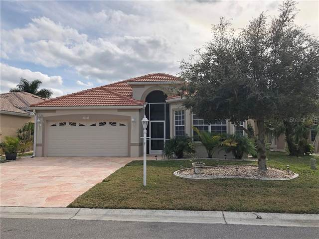 26241 Feathersound Drive, Punta Gorda, FL 33955 (MLS #C7437904) :: Griffin Group