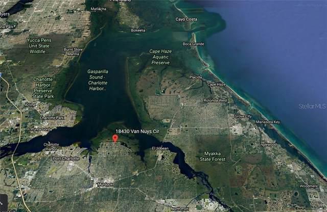 18430 Van Nuys Circle, Port Charlotte, FL 33948 (MLS #C7437910) :: EXIT King Realty