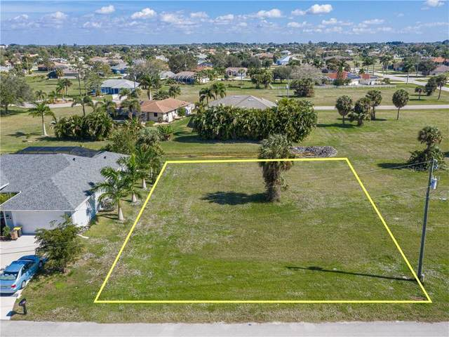 7360 N Seagrape Road, Punta Gorda, FL 33955 (MLS #C7437930) :: Positive Edge Real Estate