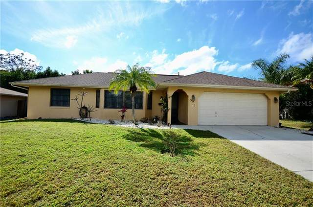 571 Mayview Avenue NW, Port Charlotte, FL 33952 (MLS #C7437936) :: Rabell Realty Group