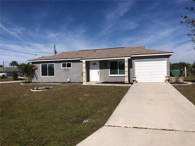 14380 Fort Myers Avenue, Port Charlotte, FL 33981 (MLS #C7437952) :: Rabell Realty Group