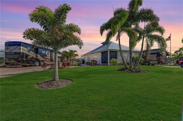 8487 SW Sand Crane Circle, Arcadia, FL 34266 (MLS #C7437959) :: Key Classic Realty