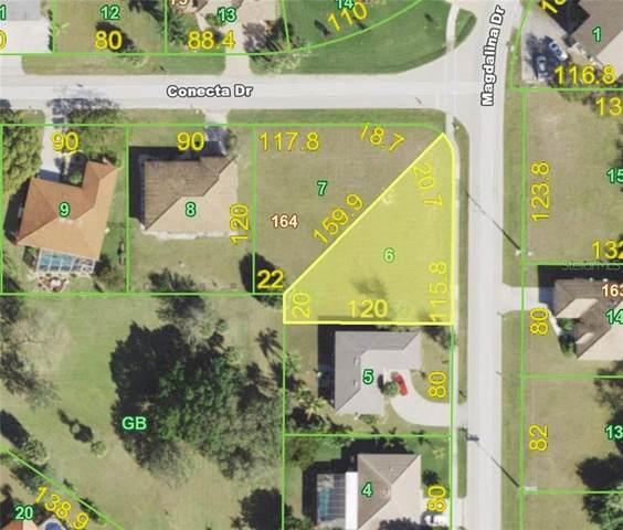 2901 Magdalina Drive, Punta Gorda, FL 33950 (MLS #C7438008) :: Premier Home Experts