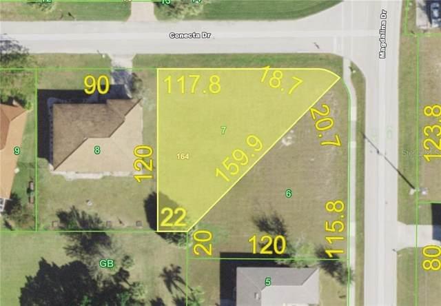 901 Conecta Drive, Punta Gorda, FL 33950 (MLS #C7438009) :: Premier Home Experts