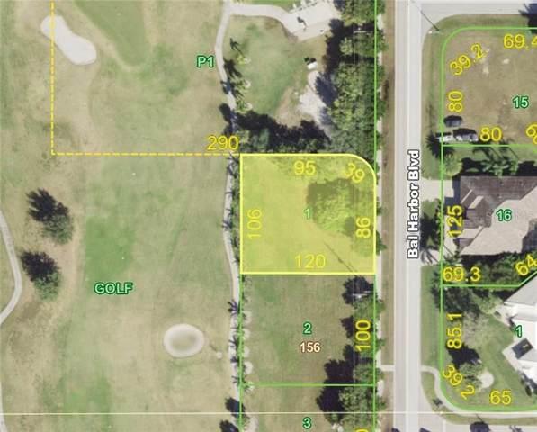 3451 Bal Harbor Boulevard, Punta Gorda, FL 33950 (MLS #C7438012) :: Premium Properties Real Estate Services