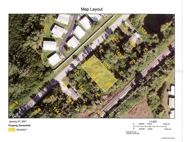4095 Riverside Drive, Punta Gorda, FL 33982 (MLS #C7438020) :: Everlane Realty