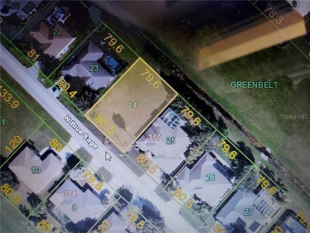 7218 N Blue Sage, Punta Gorda, FL 33955 (MLS #C7438023) :: Armel Real Estate