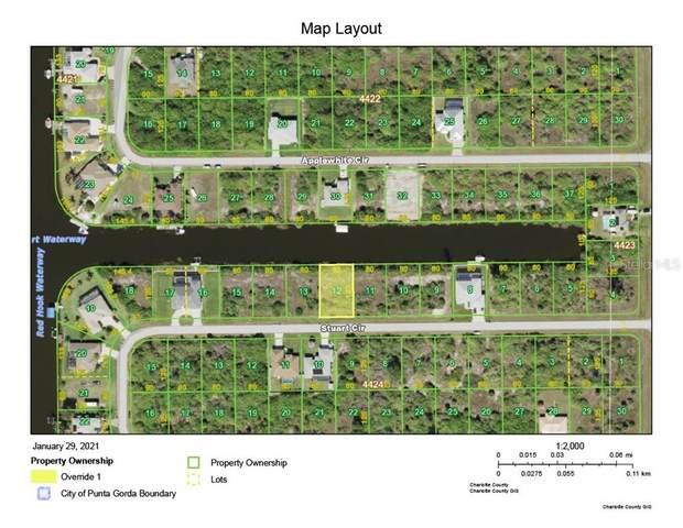 15594 Stuart Circle, Port Charlotte, FL 33981 (MLS #C7438047) :: BuySellLiveFlorida.com