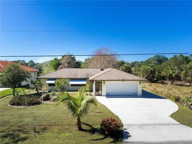 3119 Cabaret Street, Port Charlotte, FL 33948 (MLS #C7438064) :: Bob Paulson with Vylla Home