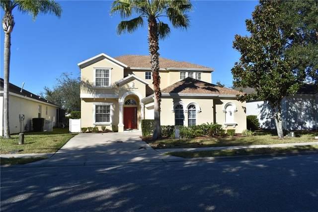 650 Copeland Drive, Haines City, FL 33844 (MLS #C7438090) :: Pepine Realty