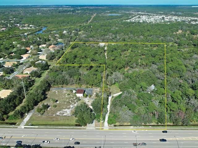 1881 Laurel Road E, Nokomis, FL 34275 (MLS #C7438091) :: The Hesse Team