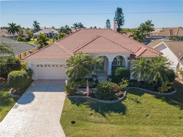 2807 Deborah Drive, Punta Gorda, FL 33950 (MLS #C7438092) :: Positive Edge Real Estate