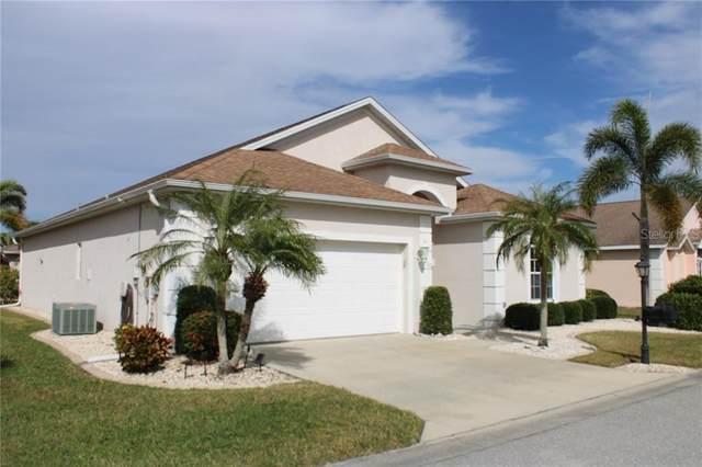 24362 Folkstone Avenue, Port Charlotte, FL 33980 (MLS #C7438100) :: Positive Edge Real Estate