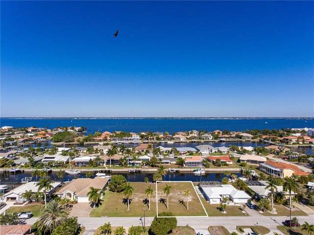 2210 Bayview Road, Punta Gorda, FL 33950 (MLS #C7438136) :: CGY Realty
