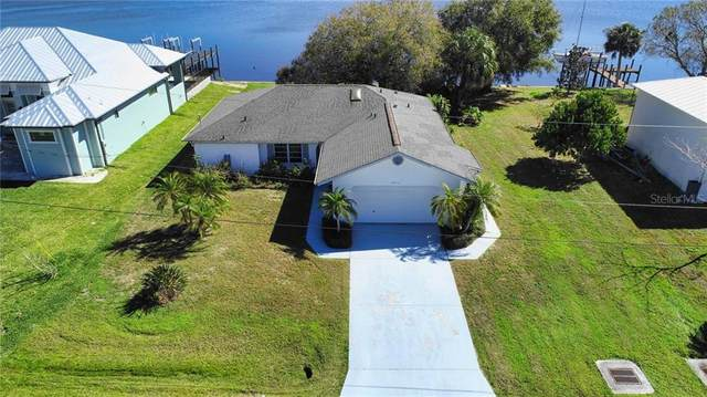 2976 Peace River Drive, Punta Gorda, FL 33983 (MLS #C7438198) :: Griffin Group