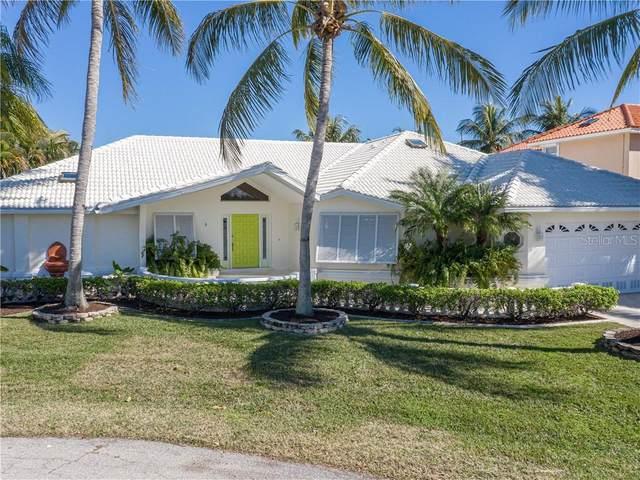 3212 Antigua Drive, Punta Gorda, FL 33950 (MLS #C7438226) :: Delta Realty, Int'l.