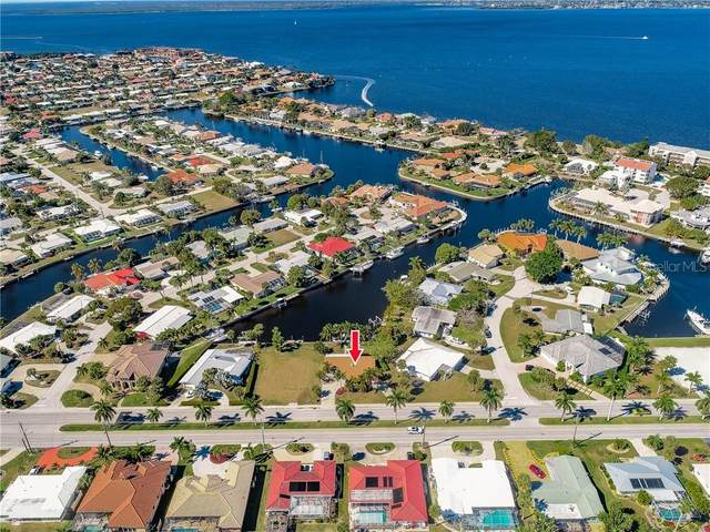 1920 W Marion Avenue, Punta Gorda, FL 33950 (MLS #C7438246) :: Pepine Realty