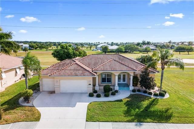 2117 Deborah Drive, Punta Gorda, FL 33950 (MLS #C7438260) :: Sarasota Property Group at NextHome Excellence