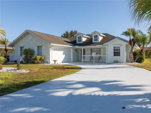 26047 Ancuda Drive, Punta Gorda, FL 33983 (MLS #C7438262) :: Positive Edge Real Estate