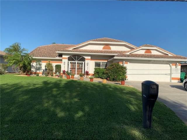 2511 Achilles Street, Port Charlotte, FL 33980 (MLS #C7438304) :: Dalton Wade Real Estate Group