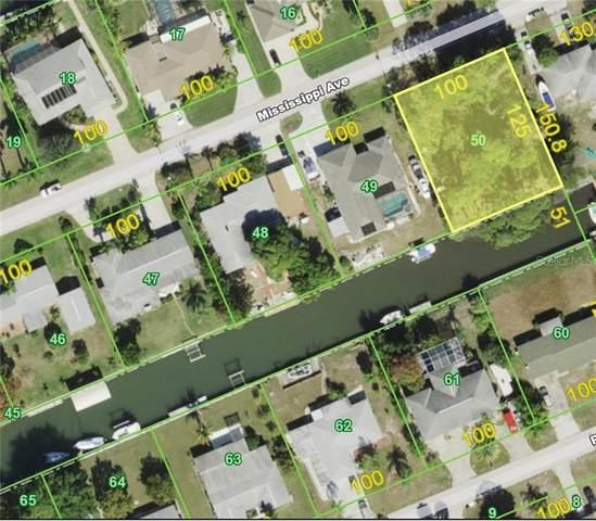 1969 Mississippi Avenue, Englewood, FL 34224 (MLS #C7438353) :: Keller Williams Realty Peace River Partners