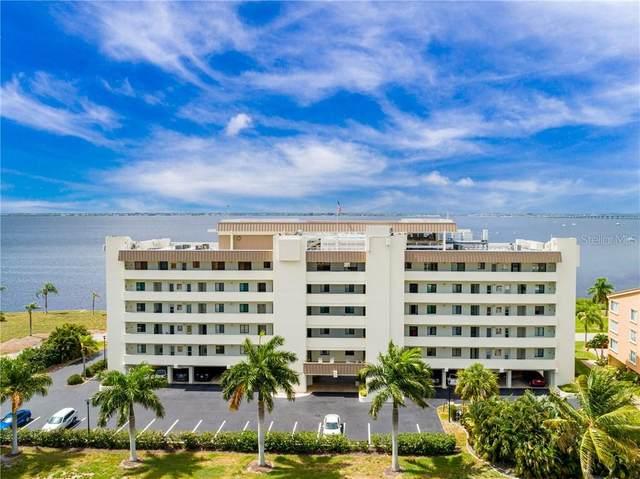 1500 Park Beach Circle 4B, Punta Gorda, FL 33950 (MLS #C7438355) :: CENTURY 21 OneBlue
