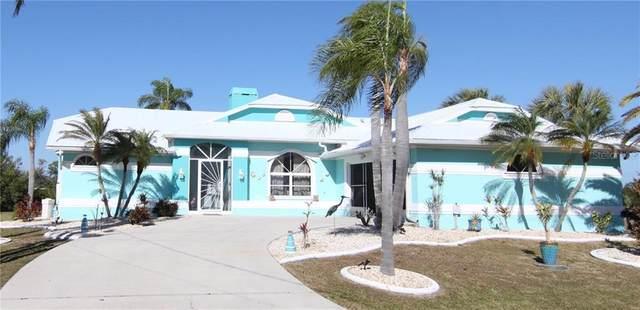 9388 Arnaz Circle, Port Charlotte, FL 33981 (MLS #C7438362) :: The Duncan Duo Team