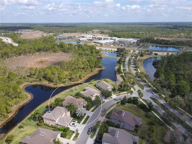 2635 Hobblebrush Drive, North Port, FL 34289 (MLS #C7438399) :: RE/MAX Premier Properties