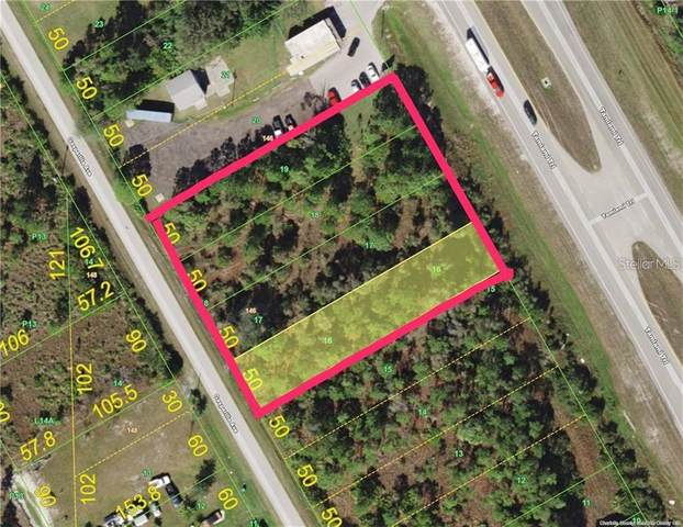 12225 Tamiami Trail, Punta Gorda, FL 33955 (MLS #C7438417) :: Vacasa Real Estate