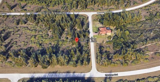 9381 Lakin Place, Port Charlotte, FL 33981 (MLS #C7438431) :: The BRC Group, LLC