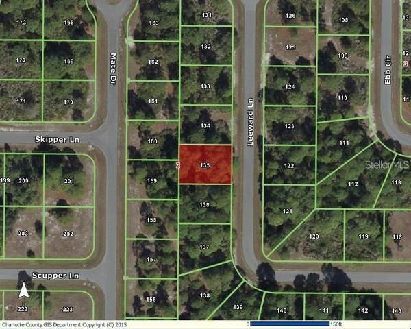 22 Leeward Lane, Placida, FL 33946 (MLS #C7438453) :: BuySellLiveFlorida.com