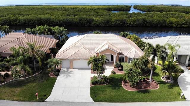 3243 Antigua Dr, Punta Gorda, FL 33950 (MLS #C7438468) :: Sarasota Property Group at NextHome Excellence