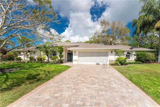 779 Mcdill Drive, Port Charlotte, FL 33953 (MLS #C7438470) :: Bob Paulson with Vylla Home