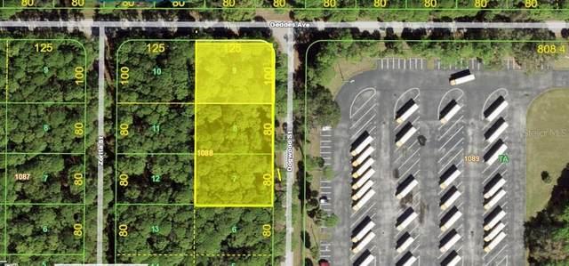 385 Dogwood Street, Port Charlotte, FL 33954 (MLS #C7438471) :: Pepine Realty