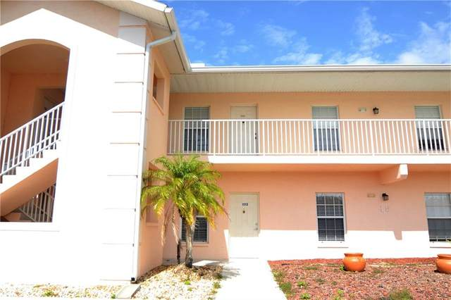 175 Kings Highway #1522, Punta Gorda, FL 33983 (MLS #C7438529) :: Gate Arty & the Group - Keller Williams Realty Smart