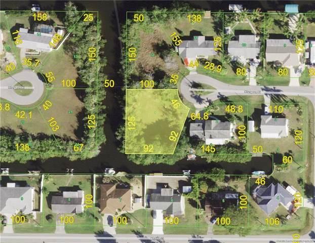 629 Sturgeon Place, Punta Gorda, FL 33950 (MLS #C7438541) :: EXIT King Realty