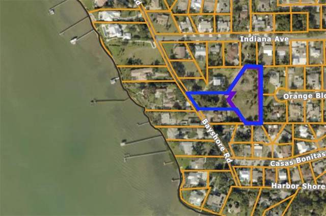 2340 Bayshore Road, Nokomis, FL 34275 (MLS #C7438555) :: The Hesse Team